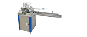Food/ Daily Necessities Pillow Type Packing Machine