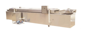 RDH Automatic Fryer