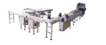 RDH Automatic Feeding Packing Line