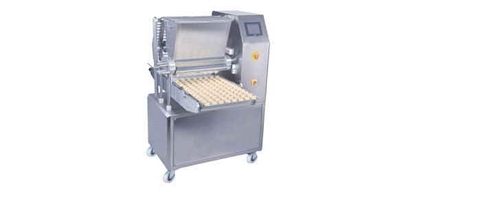 Cake Forming Machine/ Cake Depositor Machine