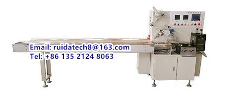 9. Pillow Type Packaging Machine - 副本--